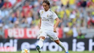 Real Madridund Muskelverletzungen sind in dieser Saison bislang Gefährten wider Willen. Nachdem bereits zahlreiche Leistungsträger ausfielen (Hazard,...