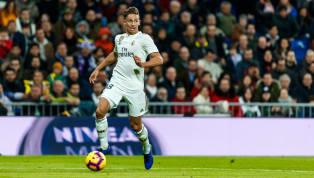 Surprise : Marcos Llorente est le meilleur passeur du Real Madrid
