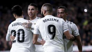 Prediksi Susunan Pemain Real Madrid untuk Melawan CSKA Moscow - Champions League