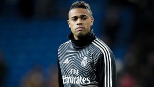 Real Madrid striker Mariano Díaz has been ruled of the club's rescheduled La Liga match against Villarreal on Thursday following a set back during his...