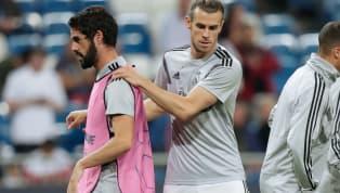 BeiReal Madridwill momentan einfach keine Ruhe einkehren. Gestern gewannen die Königlichen zwar ihr Pokal-Hinspiel der 2. Runde der Copa del Rey gegen...