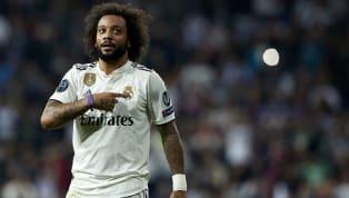 Marcelo ha vuelto a los terrenos de juego con las pilas cargadas. El lateral brasilero regresó ante elLevantedespués de unalesiónen el sóleo que sufrió en...