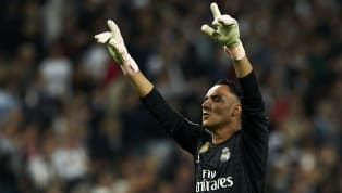 ​Juventus have rejected the chance to sign Real Madrid's relegated keeper Keylor Navas, despite a relative lack of world class depth in the position.  After...