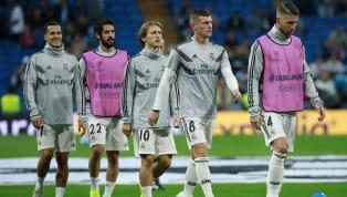 Truyền thông Tây Ban Nha vừa lên tiếng khẳng định, tiền vệ Toni Kroos là cái tên mới nhất được ban lãnh đạo Paris Saint Germain đưa vào tầm ngắm trong nỗ lực...