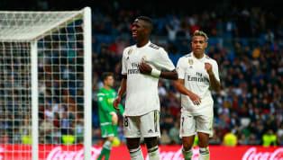 Cette après-midi, le Real Madrid recevait Melilla en seizièmes de finale de la Coupe du Roi. Les Madrilènes se sont largement imposés 6-1 après avoir...