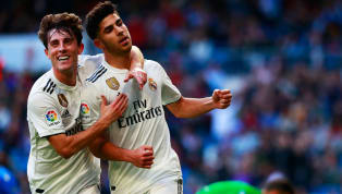 ​Tottenham will 'demand' that Real Madrid offer midfielder Marco Asensio to them if the Spanish giants continue to persist with a move for Christian Eriksen...