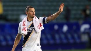 La MLSmultóal delantero deLos Angeles Galaxy,Zlatan Ibrahimovic, con una cantidad no revelada por engañar al árbitroen la derrota del miércoles por3-1...