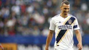 Zlatan Ibrahimovic ha vuelto a revolucionar las redes sociales. El jugador de LA Galaxy ha colgado un vídeo en sus cuentas de Instagram y Twitter en el que...
