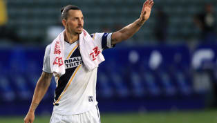 ​​Zlatan Ibrahimovic non finisce di sorprendere. In occasione del derby tra i suoi Galaxy e il Los Angeles FC primo in classifica, lo svedese ha realizzato...