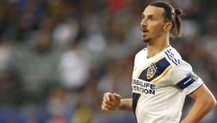 Zlatan Ibrahimovicè nella storia dei Los AngelesGalaxy. Grazie alla tripletta realizzata contro lo Sporting KC (partita terminata con u roboante7-2 per i...