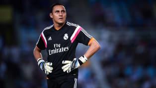 El portero costarricense no era tan reconocido en el Levante U.D. Pero fue destacando en el equipo español y tuvo un gran Mundial con su selección en 2014. Lo...