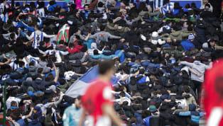 On parle souvent des meilleurs publics de Ligue 1, et des tifos extraordinaires qui habillent les stades, des chants qui donnent du courage aux joueurs, mais...
