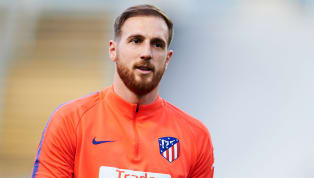 Atletico Madrid goalkeeper Jan Oblak is set to sign a new contract in the very near future, putting an end to speculation linking him with a move to...