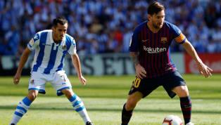 Este sábado la Real Sociedad y el Barcelona disputan en el Reale Arena (capacidad 32.080 espectadores) uno de los grandes partidos que se pueden ver a día...