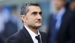 Pelatih Barcelona, Ernesto Valverde, menilai Napoli, lawan Blaugrana di 16 besar Champions League, sebagai lawan yang kuat dan bisa menyulitkan timnya....