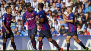 Nachdem sich der FC Barcelona im letzten Ligaspiel gegen Real Socieded sehr schwer getan hat, wird das Team von Ernesto Valverde gegen den PSV Eindhoven eine...