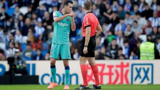 Tenu en échec par la Real Sociedad, le milieu de terrain espagnol n'a pas remis en question le résultat de la rencontre, mais bien l'arbitrage durant cette...