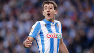 Manchester City manager Pep Guardiola is understood to be confident that Real Sociedad winger Mikel Oyarzabal would be a success at the Etihad Stadium if he...