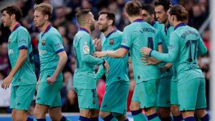 Tiền vệ Frenkie de Jong khẳng định, anh cùng các đồng đội đang hướng đến chức vô địch Champions League mùa này và chấn thương của Luis Suarez sẽ không ảnh...