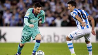 Uno de los mejores partidos que se podrán ver en España durante este fin de semana es sin duda el Barcelona - Real Sociedad. Dos de los equipos punteros de...