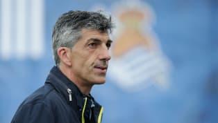 El técnico de laReal Sociedadparticipó ayer en un encuentro que reunió a los cinco entrenadores vascos deLa Ligaante los micrófonos de Euskadi Irratia,...