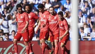 ElReal Madridha vuelto a perder una jornada más, y parece el día de la marmota. Esta vez su verdugo fue la Real Sociedad, que ganó a un Madrid desangelado...