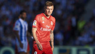 ​Real Madrid star Toni Kroos has announced that a new film about him will be released in Germany on 4 July. The Germany international made 43 appearances in...
