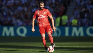 In den vergangenen Jahren war Nacho Fernandez der zuverlässigste Reservist im Kader vonReal Madrid, aufgrund der schmalen Kaderbreite durfte er deshalb...
