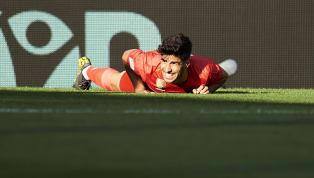 Ce mercredi matin,Marco Asensios'est gravement blessé lors d'un match amical contre Arsenal. Le Real Madrid vient de dévoiler la gravité de la blessure de...