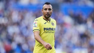  #VillarrealEspanyol | ¡Nuestro once inicial contra el @RCDEspanyol en el Estadio de la Cerámica (16.00h)! pic.twitter.com/APCbfqZl6u — Villarreal CF...