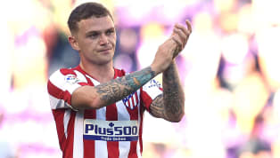 ​England right-back Kieran Trippier has admitted that leaving Tottenham to join Spanish side Atletico Madrid was an easy choice. The 29-year-old joined Atleti...
