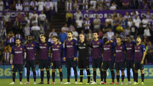 Picking the Best Potential Barcelona Lineup to Face Rayo Vallecano in La Liga on Saturday