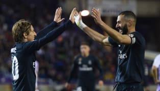 El Real Madridconsiguió reencontrarse con la victoria ante el Valladolid enLigatras los tres partidos que supusieron la peor semana del equipo en años....