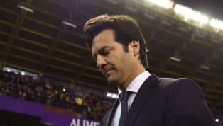 Die Entlassung Santiago Solaris als Chef-Trainer vonReal Madridist leistungsgerecht. Auch er, der zweite Trainer der laufenden Saison, konnte mit dem...
