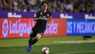​Real Madrid have confirmed that full-back Alvaro Odriozola has been diagnosed with a fracture of the left clavicle, amid concerns that the injury will rule...