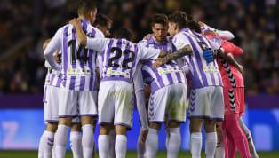 İspanya La Liga'nın 34. hafta mücadelesindeEnes Ünal'ın formasını giydiği Real Valladolid, kendi sahasında konuk ettiği Girona'yı 67. dakikada Michel'in...