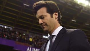  Santiago Solari, quien fuera técnico delReal Madriddurante algunos meses la temporada pasada tras el cese de Lopetegui, ha hablado para ESPN sobre la...