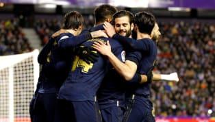 Bảng xếp hạng của La Liga sau vòng 21 có sự thay đổi cực lớn với thất bại của Barcelona trước Valencia và trận thắng của Real Madrid. Real Madrid hạ Real...