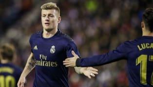 Auteur d'un excellent début de saison, Toni Kroos s'est une nouvelle fois montré décisif face à Valladolid lors de la dernière journée de Liga. Un retour à...