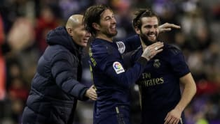 Real Madridmanager Zinedine Zidane has given his go-ahead club captain Sergio Ramos to represent Spain in the Olympics this year. The Spain and Madrid...
