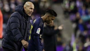 Antes de enfrentar o Manchester City, pela partida de ida das oitavas de final daLiga dos Campeões da Europa, oReal Madrid entrará em campo neste sábado...
