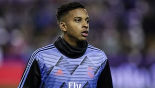 Real Madrid's forward options have taken another hit ahead of their upcoming La Liga showdown with Barcelona as an appeal againstRodrygo's red card...