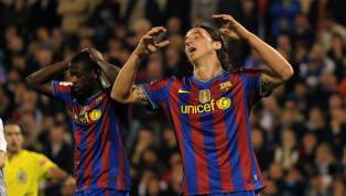 Muchos jugadores han pasado por el FC Barcelona . No todos han cuajado. Los blaugranas tienen un tipo de fútbol muy particular al que no todos se adaptan....