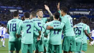 Real Madrid tidak menemui halangan berarti kala bermain di markas Real Zaragoza dalam lanjutan 16 besar Copa del Rey, Kamis (30/01) dini hari WIB. Tidak...