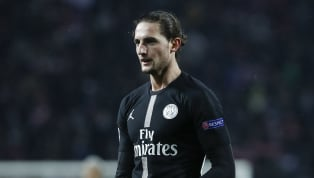 Contrasting Reports Surround Adrien Rabiot's Potential Move to Barcelona After PSG Contract Refusal