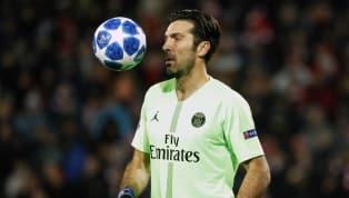 Buffon chỉ ra 3 đội bóng muốn khoác áo nhất sau khi rời Juventus