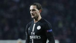 In der Winter-Transferperiode wurde Adrien Rabiot mit einigen europäischen Top-Klubs in Verbindung gebracht. Der bei Paris Saint-Germain in Ungnade gefallene...