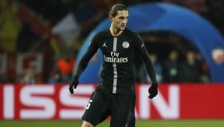 Bei Paris Saint-Germain istAdrien Rabiotbereits vor Wochen in Ungnade gefallen und befindet sich daher seit geraumer Zeit auf der Suche nach einem neuen...