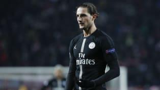 Ecarté des terrains depuis le mois de décembre, Adrien Rabiot vit sa dernière saison avec le PSG.En discussion avec de nombreux clubs pour le prochain...