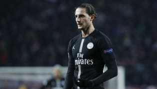 ​Juventus and Tottenham have both been credited with fresh interest in Paris Saint-Germain midfielder Adrien Rabiot, as the midfielder prepares to leave the...